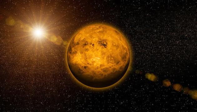 Астрономи виявили «сплячі» вулкани на Венері