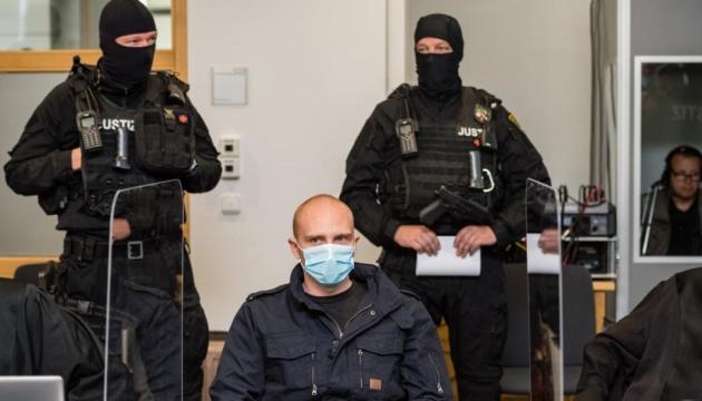 У Німеччині почався суд над терористом-атисемітом