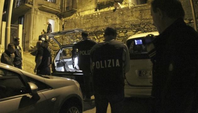 Швейцарія та Італія провели спецоперацію проти мафії - 75 арештів