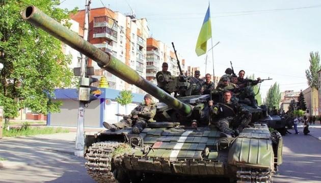 Шість років без «русского мира»