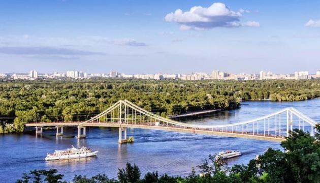 In Kyjiw Anstieg der Corona-Infektionen: 199 neue Fälle