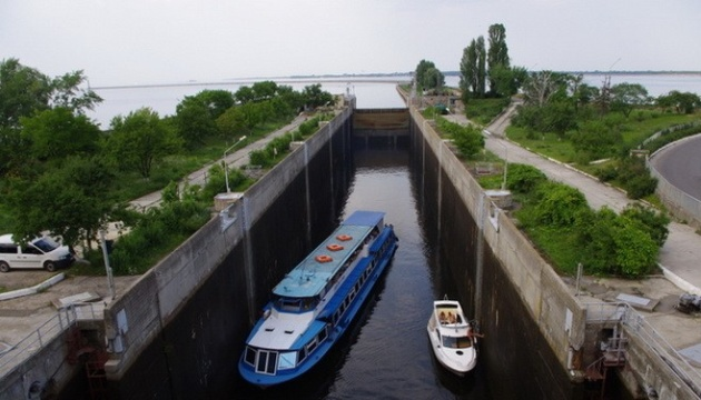 Ukraine planning to develop river tourism – Information Policy Ministry