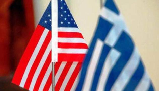 США и Греция обсудили, как противостоять угрозам России в Юго-Восточной Европе