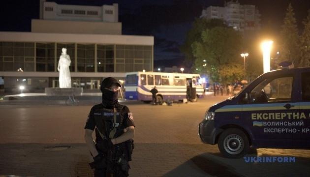 El presidente Zelensky persuade al terrorista para que se rinda y libere a todos los rehenes