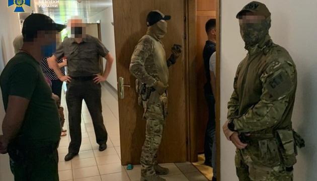 СБУ задокументувала масштабне розкрадання коштів Укрзалізниці