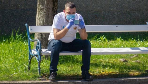 Чорногорія повторно оголосила карантин через коронавірус