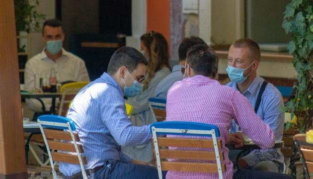 В Украине создадут систему отслеживания контактов больных СOVID-19