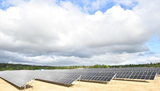 Рівненські родини активно переходять на «зелену енергетику»