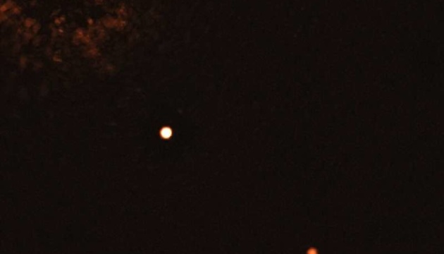 Європейський телескоп зробив перший знімок молодої зірки, схожої на Сонце
