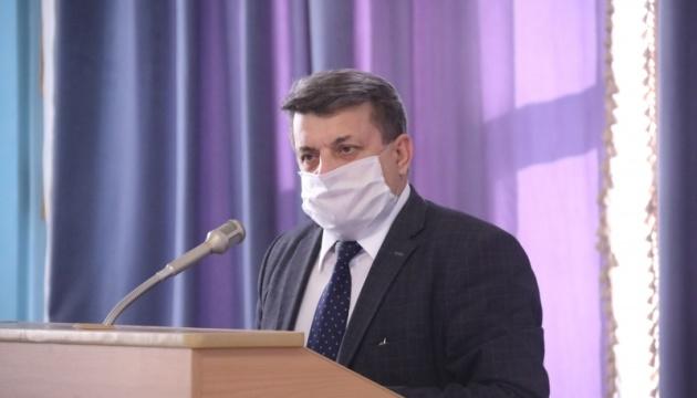 Депутати підтримали звіт голови Вінницької обласної Ради