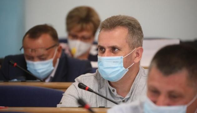 Вінницька облрада упорядкувала надання соціальних послуг стаціонарного догляду психічно хворим
