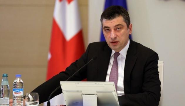 Прем'єр Грузії заявляє про різке погіршення ситуації з COVID-19 у країні