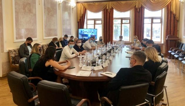 У МКІП розпочали роботу над проєктом медіаграмотності - Ткаченко