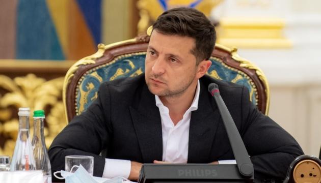 Зеленський обговорив з в.о.президента ЄБРР антикорупційну програму в Укравтодорі