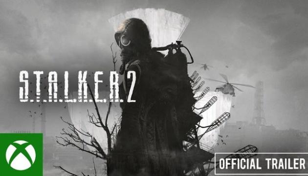 Разработчики из GSC Game World показали первый трейлер игры S.T.A.L.K.E.R. 2
