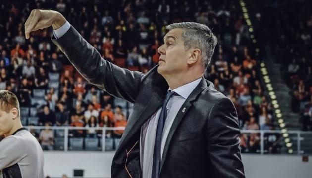 Багатскис: Сбор в Киеве - возможность для баскетболистов войти в сезон