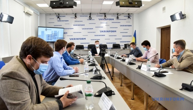 Конструювання політичної ідентичності на окупованих територіях Донбасу