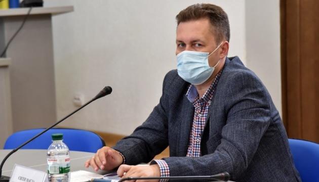 Політолог: Найбільший успіх в українській дипломатії цьогоріч - звільнення Марківа