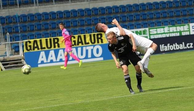 Чемпіонат Чехії з футболу достроково завершений через коронавірус