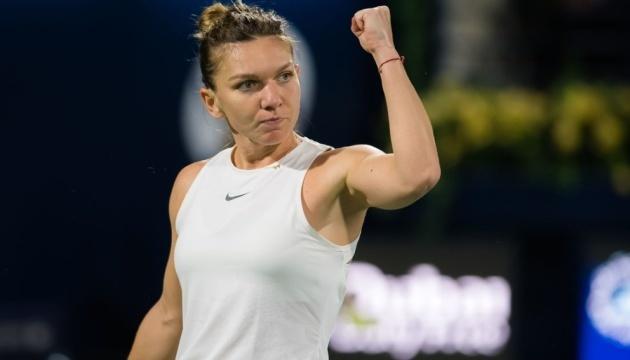 Теніс: директор турніру в Палермо просить скасувати карантин для Халеп