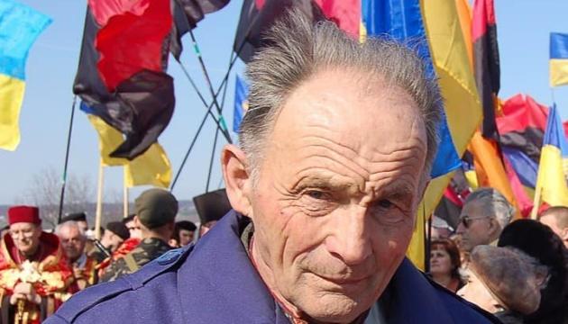 Стипендію Президента отримав закарпатець, який пережив 25 років радянських таборів