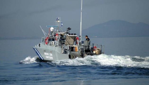 Греческий флот проведет стрельбы в спорных с Турцией водах
