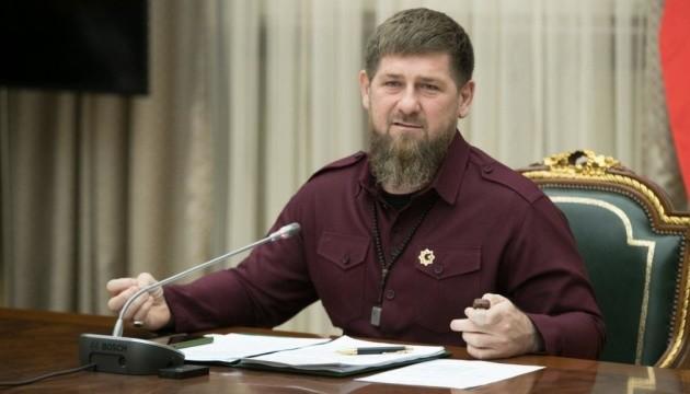 Неделя из жизни дважды генерал-майора Рамзана Кадырова