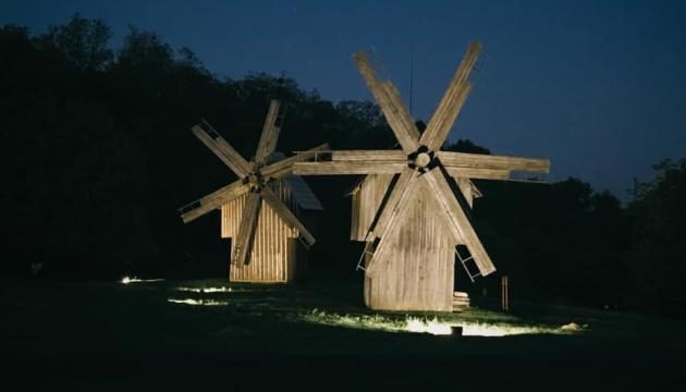 Чернівецький музей просто неба запрошує на нічні подорожі у часі