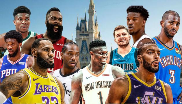 Чому потрібно стежити за рестартом сезону НБА