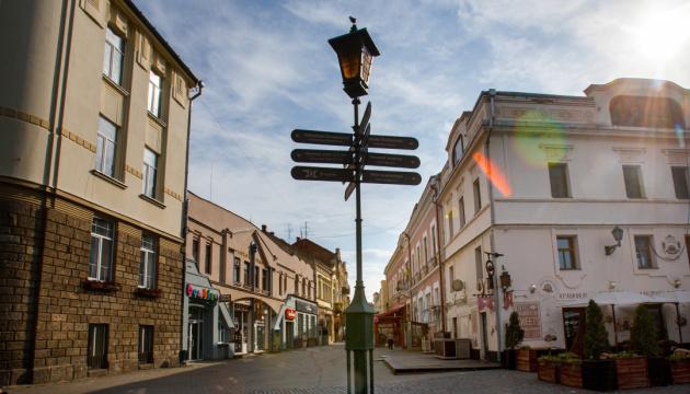 Середньовічна битва й вільна екскурсія: Ужгород кличе на справжній День міста