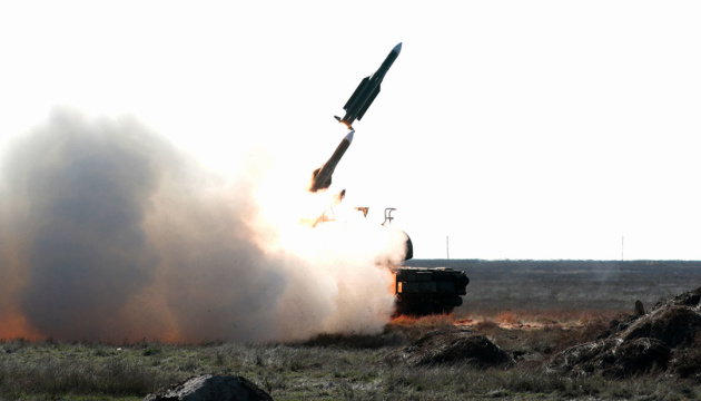 Повітряні сили ЗСУ придбають тренажери для підготовки фахівців зенітно-ракетних комплексів