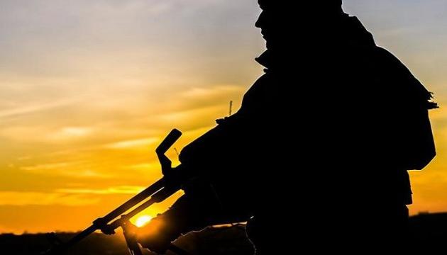 З початку перемир'я на Донбасі окупанти 14 разів відкривали вогонь