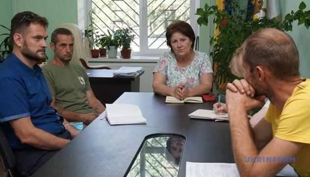 На Миколаївщині учасники АТО розпочинають бізнес за допомогою міжнародних донорів
