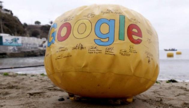Google прокладе новий інтернет-кабель під Атлантикою
