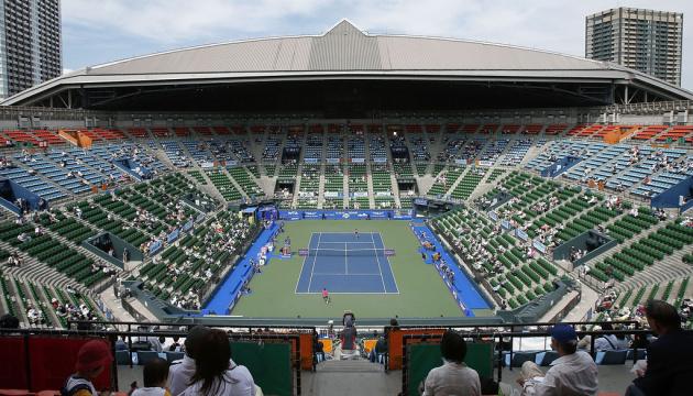 Листопадовий турнір WTA Premier у Токіо скасували через коронавірус