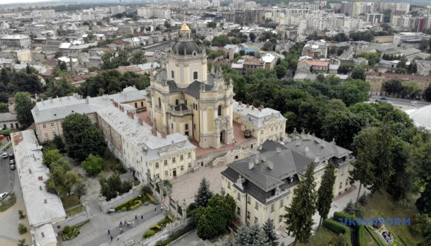 У Львові розроблять сакральну мапу міста