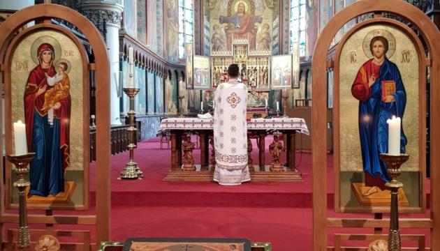 Священник УГКЦ в бельгійському Ґенті зазнав нападу невідомої жінки