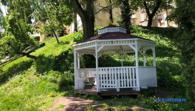 У Львові до дня народження Шептицького для туристів відкрили Митрополичі сади
