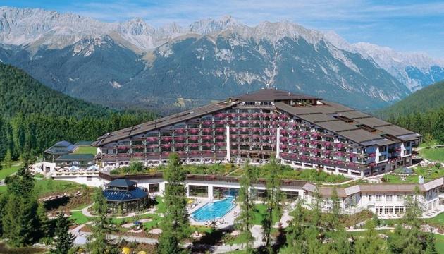 В Австрії кількість ночівель туристів у червні зменшилась на 59%