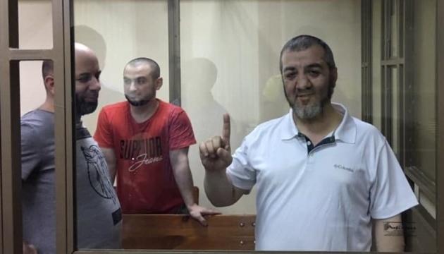 Український політв'язень Узеїр Абдуллаєв хворіє в російській колонії - дружина
