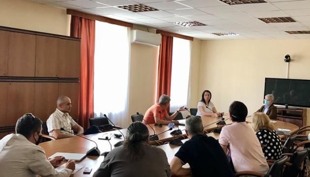 Ткаченко закликає кіномитців до дискусії щодо нових правил пітчингів