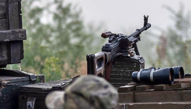 【停戦3日目】7月29日の露占領軍による停戦違反1回 ウクライナ側反撃せず=統一部隊