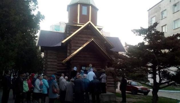 Від Росії вимагають скасувати постанову про знесення храму ПЦУ в окупованому Криму