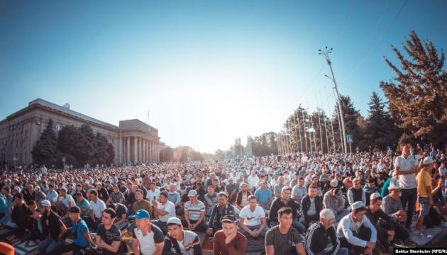 У Казахстані та Киргизстані через пандемію скасували святковий айт-намаз
