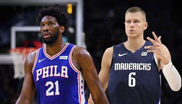 В НБА тривають контрольні матчі перед рестартом сезону