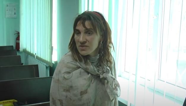 У Харкові суд залишив під вартою жінку, яка відрізала голову доньці