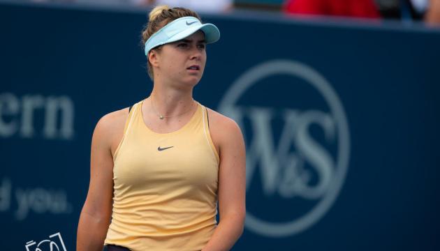 Світоліної немає у заявці WTA Premier у Нью-Йорку, Ястремська зіграє