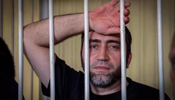 Політв'язень Енвер Мамутов передав співчуття родині загиблого Муси Сулейманова