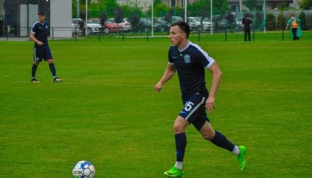 Перша ліга: «Минай» обіграв «Гірник-Спорт» і став лідером