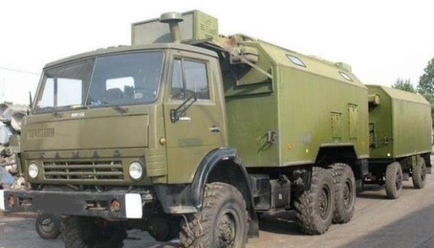 Влада стягує до столиці Білорусі військову техніку